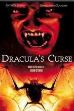 La maldición de Drácula (Miniserie de TV)