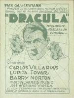 Spanish Dracula