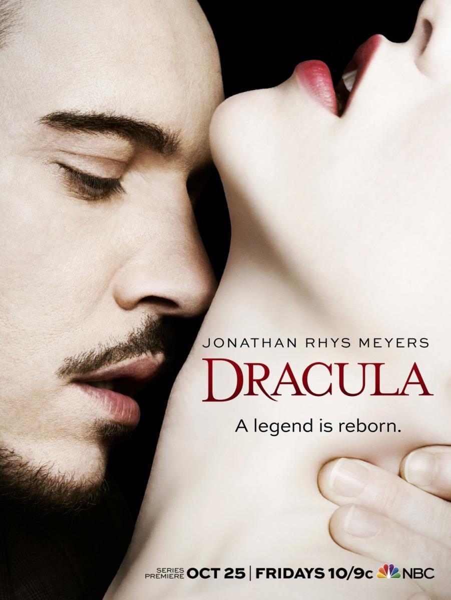 Dracula (TV Series) (2013) - FilmAffinity