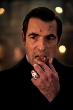 Dracula (Serie de TV)