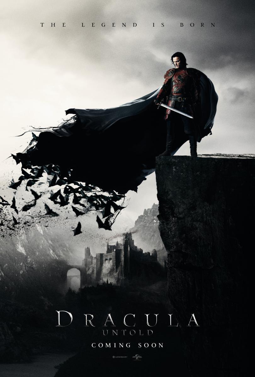 Dracula Untold (2014) ()