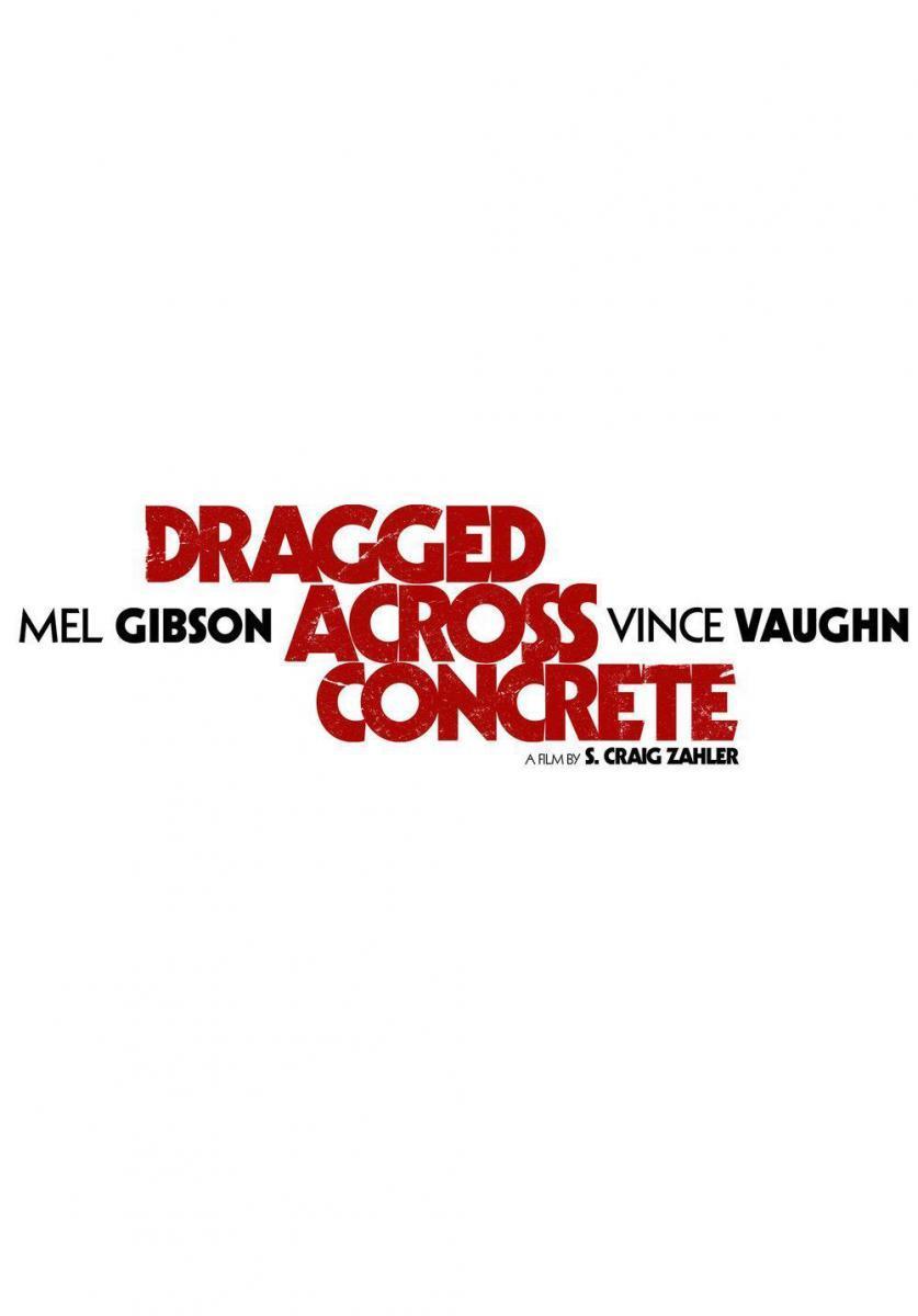 Resultado de imagen para Dragged Across Concrete