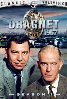 Dragnet 1967 (Serie de TV)