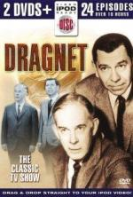 Dragnet (TV Series) (Serie de TV)