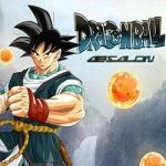 Dragon Ball Absalon (TV)