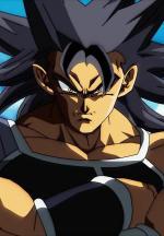 Dragon Ball Super: Origin of the Saiyans (S)