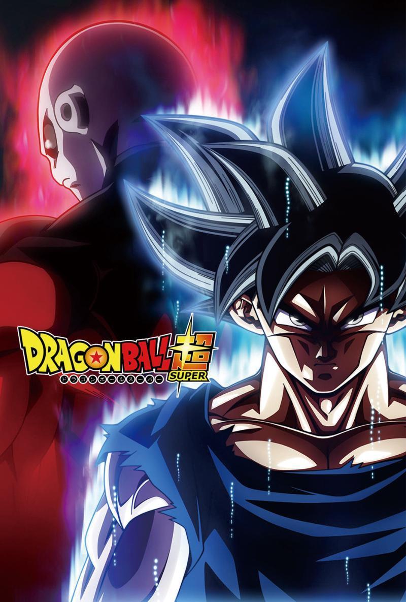 Dragon ball super special jiren vs goku tv 2017 - Imagens de dragon ball super ...