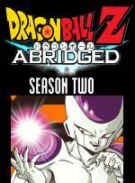 Dragon Ball Z: Abridged (Serie de TV)