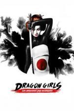 Dragon Girls! Les amazones pop asiatiques