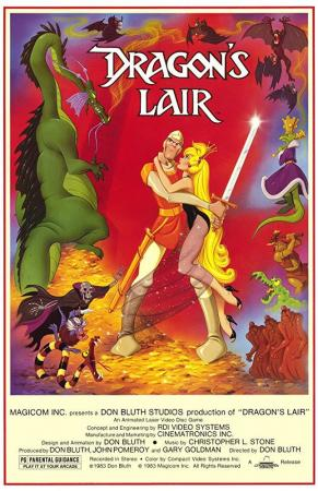 Dragon's Lair (S)