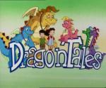 Dragon Tales (Serie de TV)