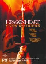 Dragonheart 2: Un nuevo comienzo