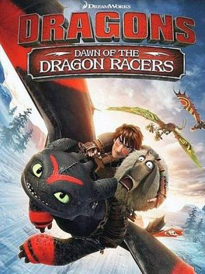 Dragons: Dawn of the Dragon Racers (TV)