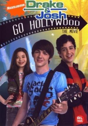 Drake and Josh Go Hollywood (TV)