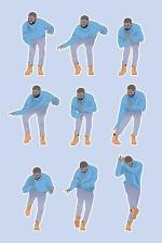 Drake: Hotline Bling (Vídeo musical)
