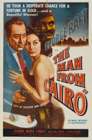 Dramma nella Kasbah (The Man from Cairo)