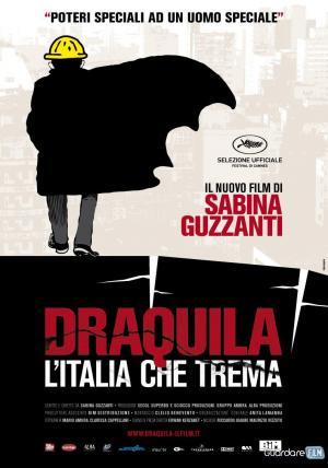 Draquila - La Italia que tiembla