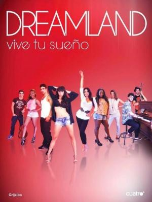 Dreamland (TV Series)