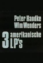 Drei Amerikanische LP's (3 American LPs) (C)
