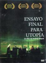 Ensayo final para Utopía