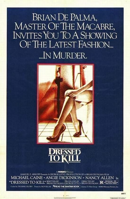 Vestida para matar (1980) HD Latino Gratis
