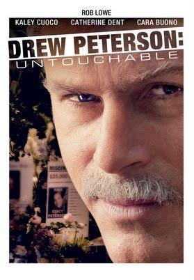 Drew Peterson: Untouchable (TV)