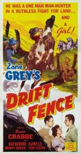 Drift Fence