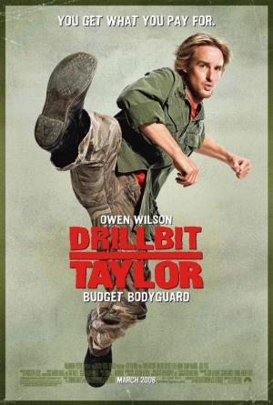 No tan duro de pelar (Drillbit Taylor)