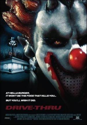 Fast Food Killer (Drive Thru)