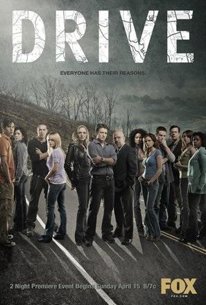 Drive (TV series) (Serie de TV)