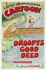 La buena acción de Droopy (C)
