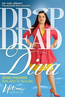 Drop Dead Diva (Serie de TV)