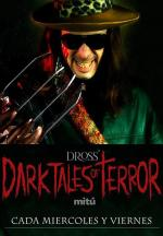 Dross Dark Tales of Terror (Serie de TV)