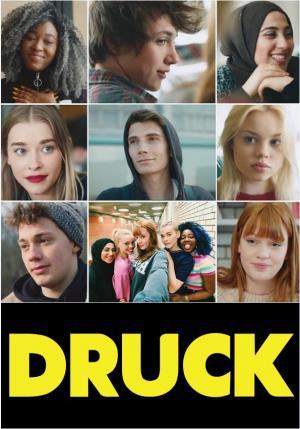 DRUCK Die Serie (SKAM Germany) (TV Series)