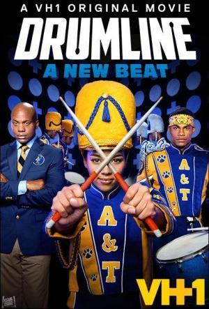 Drumline: A New Beat (TV)
