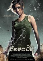 Du Suay Doo (Raging Phoenix)