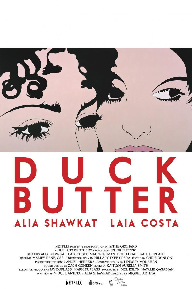Duck Butter (2018) 1 LINK Latino