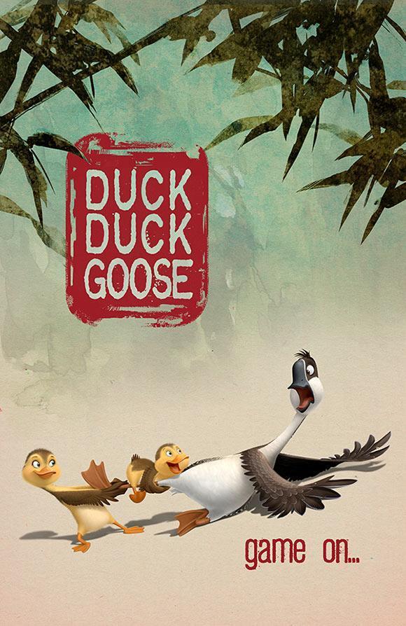 Duck Duck Goose Online