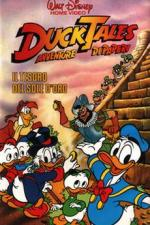 DuckTales: The Treasure of the Golden Suns (TV) (TV)