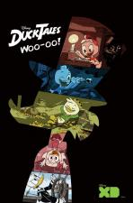 DuckTales: Woo-oo! (DuckTales: Woo-oo! - Pilot episode) (TV)