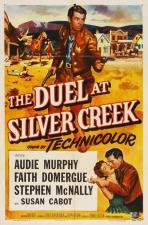 Duelo en Silver Creek