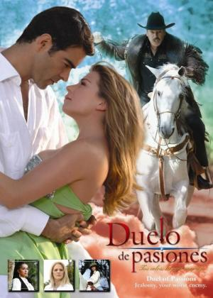 Duelo de pasiones (Serie de TV)