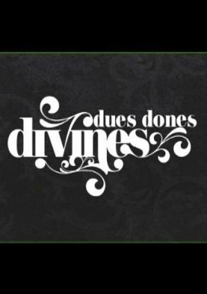 Dues dones divines (Serie de TV)