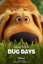 La vida de Dug (Miniserie de TV)