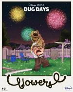 Dug Days: Flowers (TV Episode) (S)