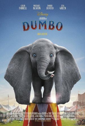 Dumbo (2019) - FilmAff...