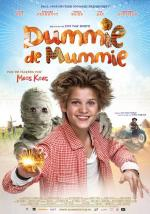 Dummie The Mummy