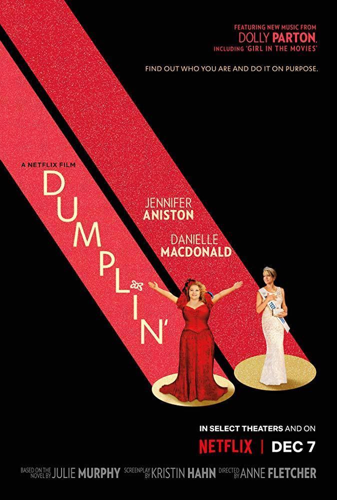 Dumplin' [2017][Español][1080p][MEGA]