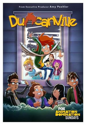 Duncanville (Serie de TV)