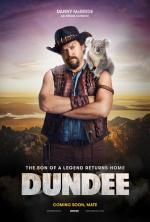 Dundee: The Son of a Legend Returns Home (C)